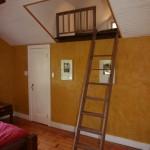 Alcove Loft Ladder