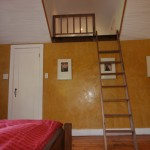 Alcove Loft Ladder 2
